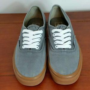 Vans grey - 9.5